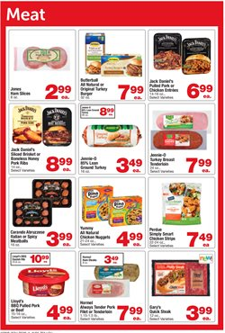 Turkey deals in the Albertsons weekly ad in Kent WA
