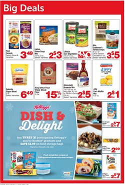 Furniture deals in the Albertsons weekly ad in Puyallup WA