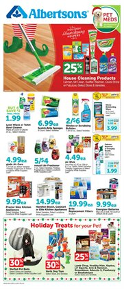 Furniture deals in the Albertsons weekly ad in Olympia WA