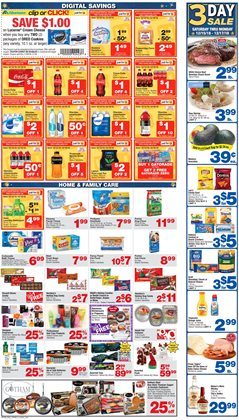 Grocery & Drug deals in the Albertsons weekly ad in North Hollywood CA