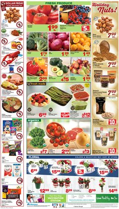 New deals in the Albertsons weekly ad in Van Nuys CA