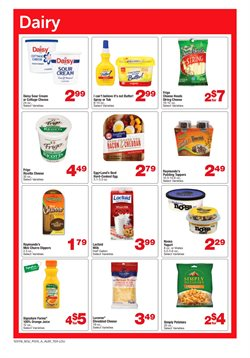 Potatoes deals in the Albertsons weekly ad in Van Nuys CA