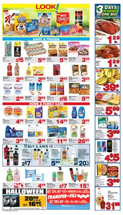 Grocery & Drug deals in the Albertsons weekly ad in Renton WA