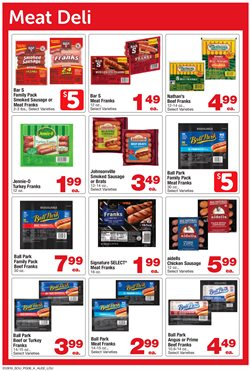 Stickers deals in the Albertsons weekly ad in Kent WA