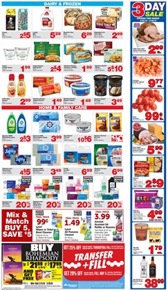 Pharmaceutical products deals in the Albertsons weekly ad in Kent WA