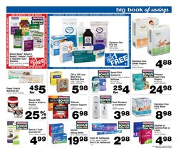 Makeup deals in the Albertsons weekly ad in Whittier CA
