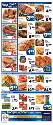Iron Man deals in the Albertsons weekly ad in Fullerton CA