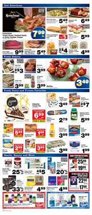 Potatoes deals in the Albertsons weekly ad in Bremerton WA