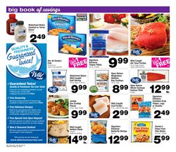 New deals in the Albertsons weekly ad in Reseda CA