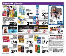 Mars deals in the Albertsons weekly ad in Federal Way WA