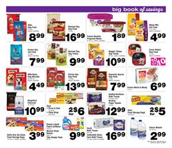 Cleaning products deals in the Albertsons weekly ad in Yorba Linda CA