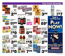 Jogging deals in the Albertsons weekly ad in Idaho Falls ID