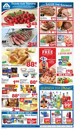 Albertsons deals in the Olympia WA weekly ad