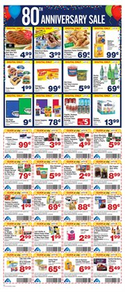 Albertsons deals in the Indio CA weekly ad