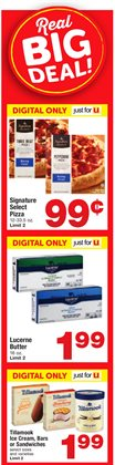 Grocery & Drug deals in the Albertsons weekly ad in Las Vegas NV