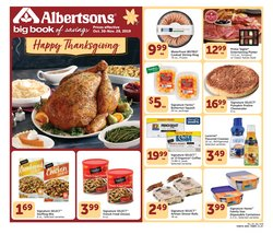 Albertsons deals in the Temecula CA weekly ad