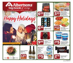 Grocery & Drug deals in the Albertsons weekly ad in Santa Ana CA