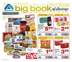Grocery & Drug deals in the Albertsons weekly ad in Pocatello ID