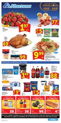 Albertsons catalogue ( 2 days ago )