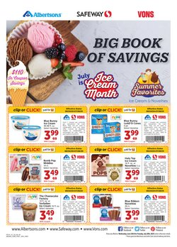 Albertsons catalogue in Phoenix AZ ( 27 days left )