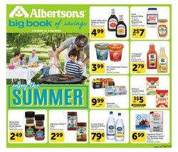 Grocery & Drug offers in the Albertsons catalogue in Pico Rivera CA ( 15 days left )