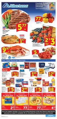 Grocery & Drug offers in the Albertsons catalogue in Shreveport LA ( 1 day ago )
