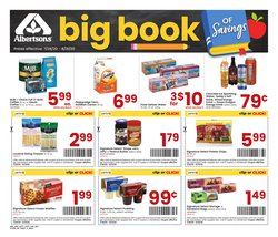 Grocery & Drug offers in the Albertsons catalogue in Pocatello ID ( 26 days left )