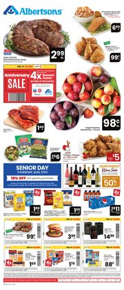 Grocery & Drug offers in the Albertsons catalogue in Pocatello ID ( 2 days ago )