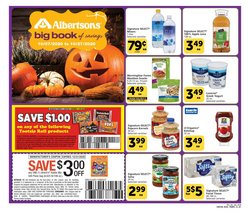 Grocery & Drug offers in the Albertsons catalogue in Rialto CA ( 8 days left )