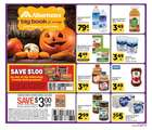 Albertsons catalogue in San Diego CA ( 4 days left )
