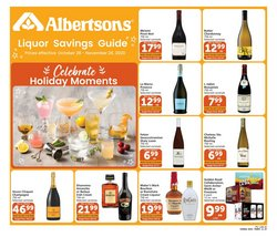 Albertsons catalogue ( Expires tomorrow )