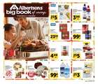 Grocery & Drug offers in the Albertsons catalogue in Redlands CA ( 3 days ago )