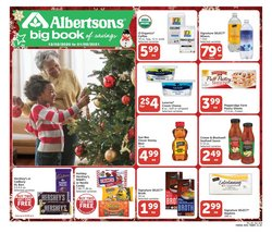 Grocery & Drug offers in the Albertsons catalogue in Ontario CA ( More than a month )