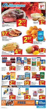 Grocery & Drug offers in the Albertsons catalogue in Dallas TX ( 2 days ago )