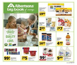 Grocery & Drug offers in the Albertsons catalogue in Fontana CA ( 6 days left )