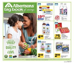 Albertsons catalogue in Los Angeles CA ( Expired )