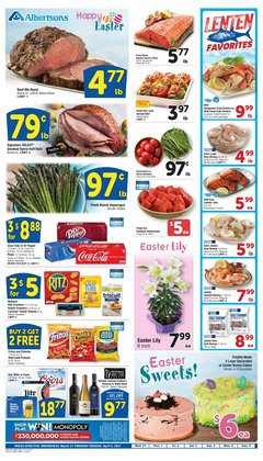 Albertsons catalogue in Dallas TX ( Expired )