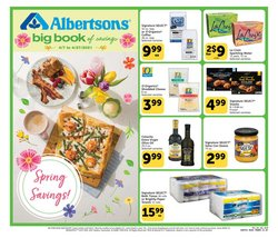 Albertsons catalogue in Los Angeles CA ( 6 days left )