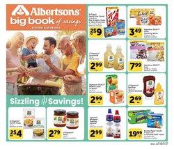 Albertsons catalog ( 9 days left)