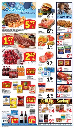 Grocery & Drug deals in the Albertsons catalog ( Expires today)