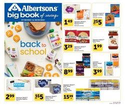 Albertsons catalog ( 24 days left)