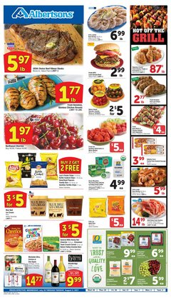 Grocery & Drug deals in the Albertsons catalog ( 1 day ago)