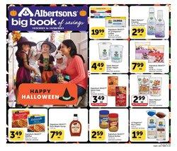 Albertsons catalog ( 11 days left)