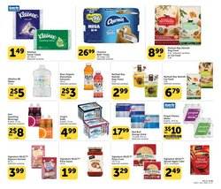 Apple deals in the Albertsons catalog ( 4 days left)