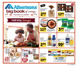 Albertsons catalog ( 29 days left)