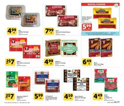 Apple deals in the Albertsons catalog ( 29 days left)