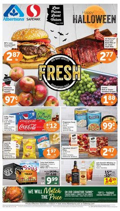 Albertsons deals in the Albertsons catalog ( 1 day ago)