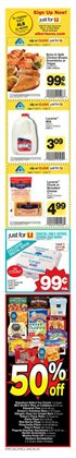 Albertsons deals in the Arlington WA weekly ad