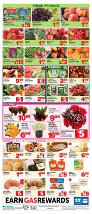 Plants deals in the Albertsons weekly ad in Kent WA