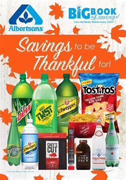 Albertsons deals in the Baton Rouge LA weekly ad